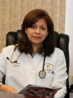 Silvia Coleman M.D.